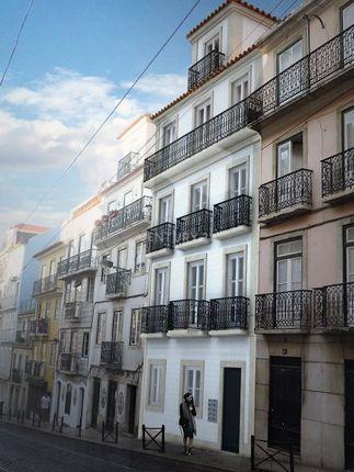 Lapa, Lisbon, Portugal