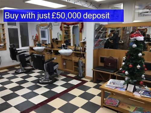 Thumbnail Retail premises for sale in Lesbourne Road, Reigate
