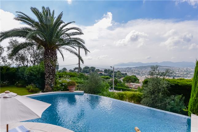 Thumbnail Villa for sale in Le Cannet, Alpes-Maritimes, Provence-Alpes-Azur, France