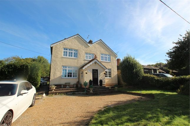 Thumbnail Detached house for sale in Watermill Lane, Pett, Hastings, East Sussex