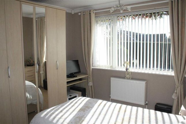 Bedroom Two of Barry Close, Kirby Muxloe, Leicester LE9