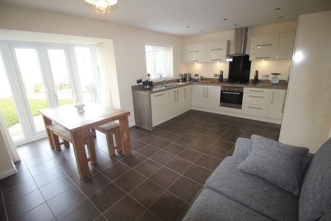 Thumbnail Detached house for sale in Kingsbrooke Drive, Elland