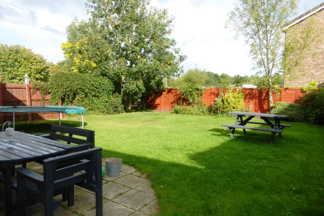 Thumbnail Property to rent in Manor Close, Great Staughton, St. Neots