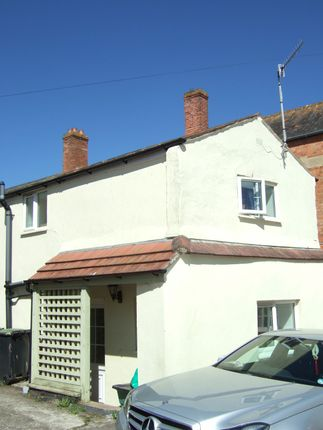 Thumbnail Cottage to rent in King Street, Bridport, Dorset