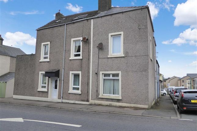 Thumbnail Cottage for sale in Trumpet Road, Wath Brow, Cleator Moor
