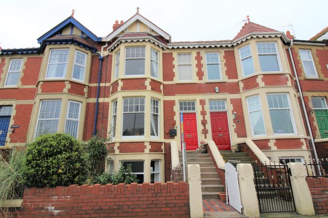 Thumbnail Terraced house for sale in Mount Road, Fleetwood