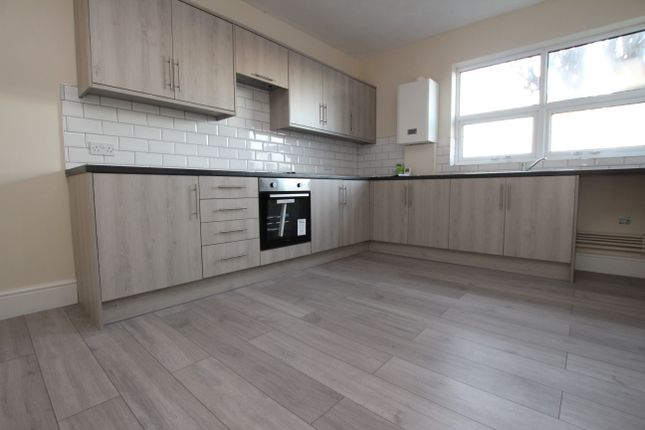 Thumbnail Flat to rent in Hucknall Road, Nottingham