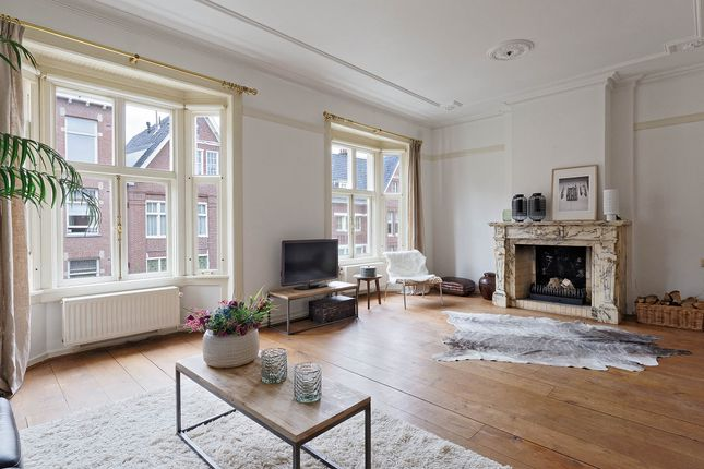 Thumbnail Town house for sale in Pieter De Hoochstraat, Pieter De Hoochstraat 3Bv, Netherlands