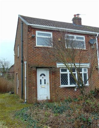 Thumbnail Semi-detached house for sale in Nightingale Road, Blackrod, Bolton