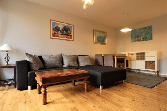Thumbnail Flat to rent in Peacock Close, London
