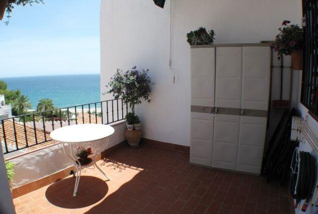 Terrace of Spain, Málaga, Nerja, East Nerja, Capistrano Playa