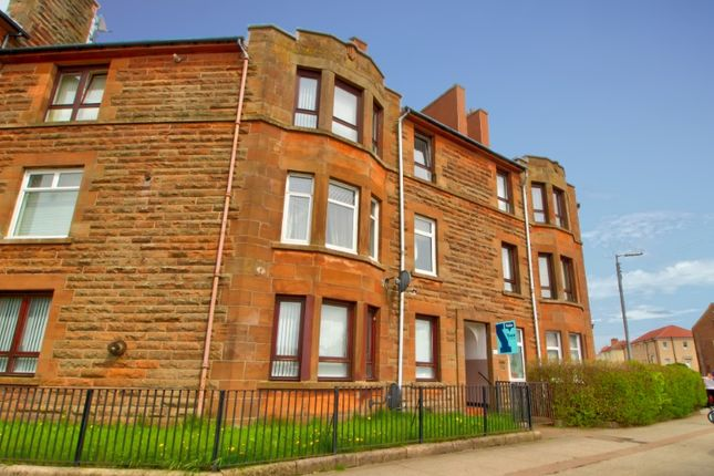 Thumbnail Flat for sale in Carntynehall Road, Glasgow