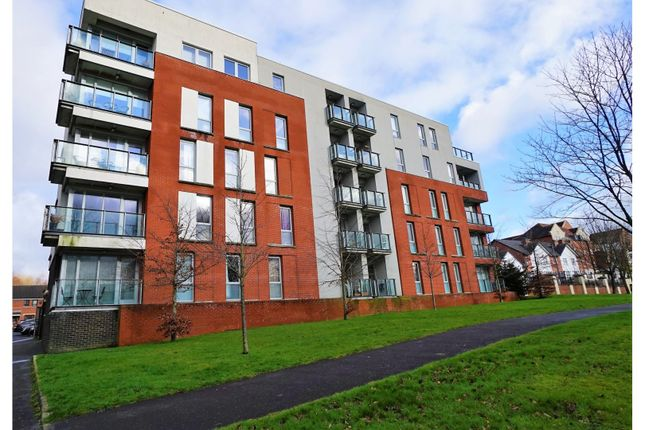 Thumbnail Flat for sale in 37 Annadale Crescent, Belfast