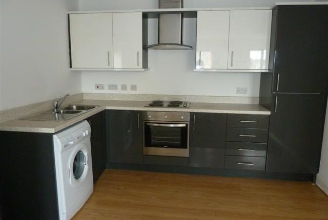 Thumbnail Flat to rent in Norfolk Street, Sunderland