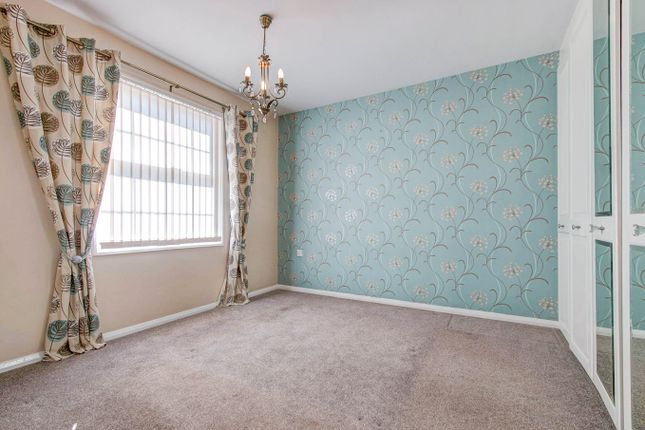 Master Bedroom of Forest View, Crabbs Cross, Redditch B97