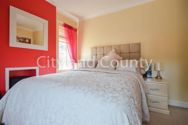 Bed 2 of Church Street, Pinchbeck, Spalding PE11