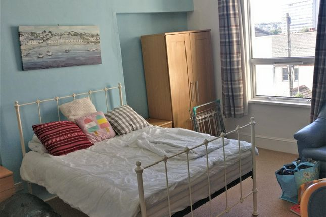 Letting Room of Hillside Avenue, Mutley, Plymouth PL4