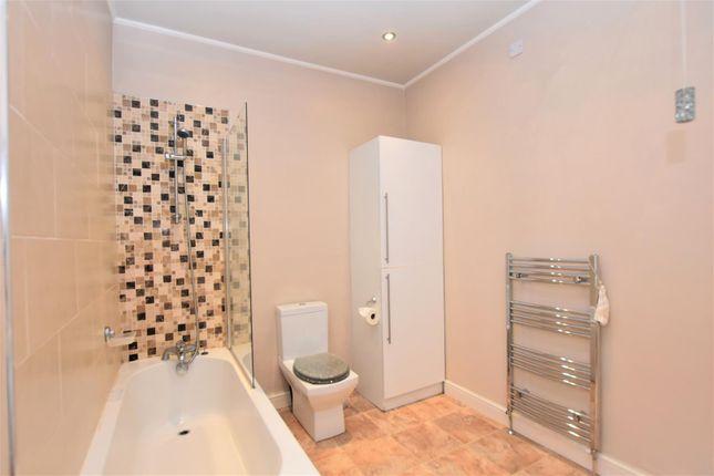 Bathroom of Harrogate Street, Barrow-In-Furness LA14