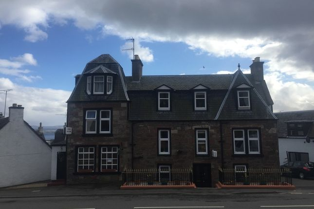 Thumbnail Detached house for sale in Harbour Guest House, High Street, Avoch