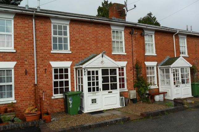 Thumbnail Property for sale in Worcester Road, Droitwich