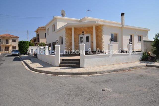 Dasaki Achnas, Cyprus