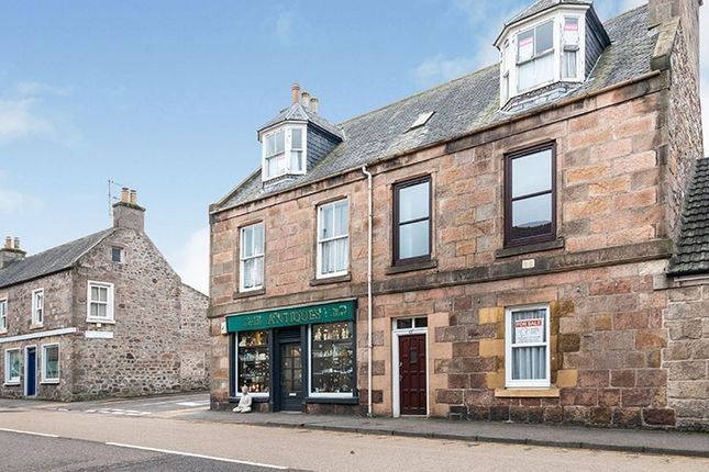 Picture No. 02 of Lennox House, 47 High Street, Fochabers, Moray IV32
