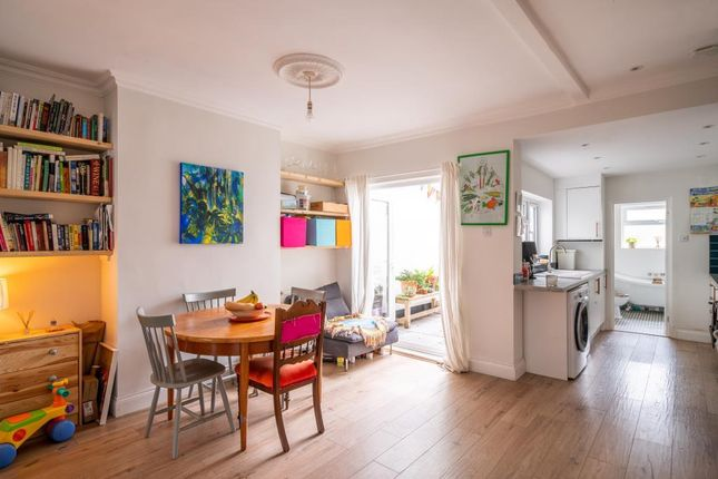 Thumbnail Terraced house for sale in Washington Avenue, Easton, Bristol