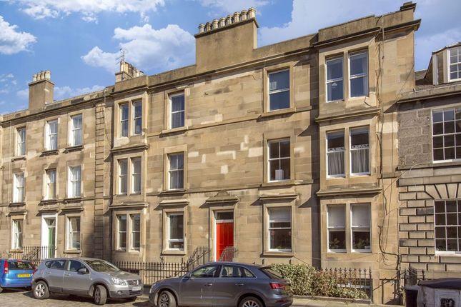 Thumbnail Flat for sale in 72(Gfl) Madeira Street, Leith, Edinburgh