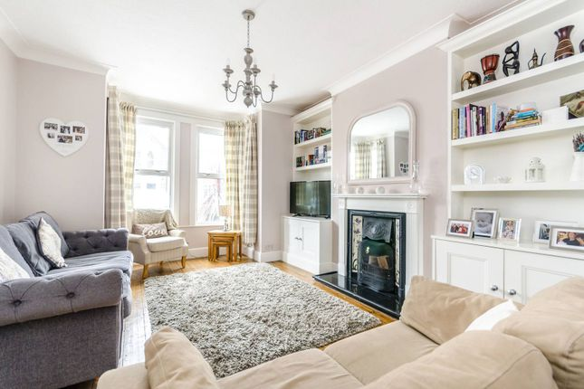Thumbnail Property to rent in Sidney Road, Beckenham