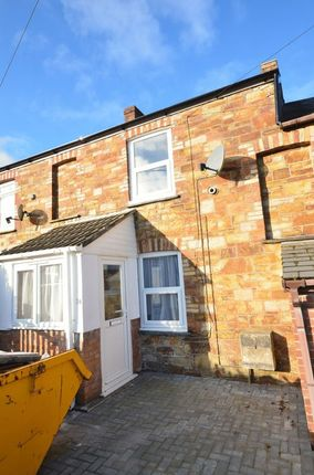 Thumbnail Property to rent in Robartes Road, Bodmin