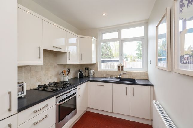 Kitchen of Greenhill Avenue, Sheffield S8