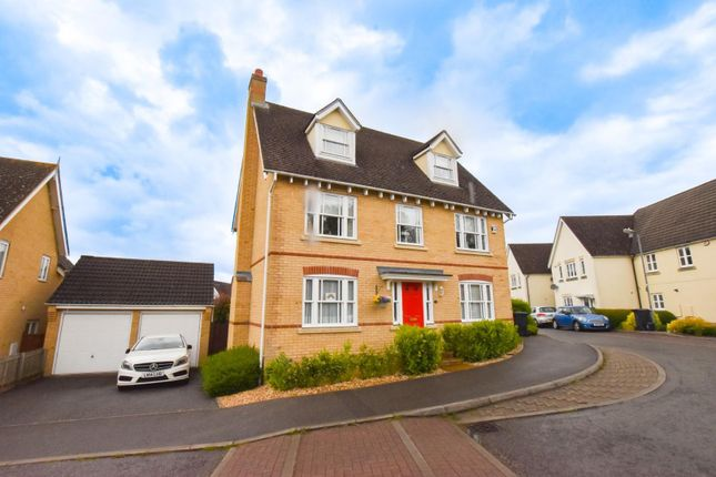 4 bed detached house for sale in Flitch Green, Dunmow, Essex CM6