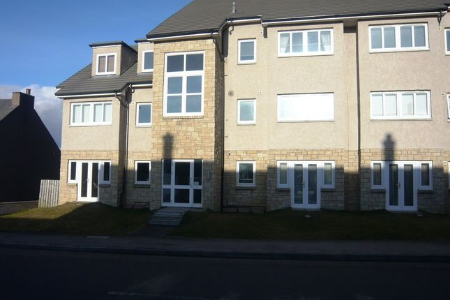 Thumbnail Flat to rent in Oakfield Street, Kelty