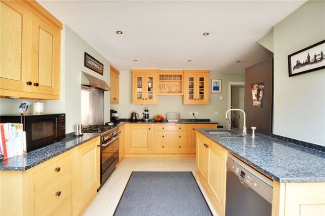 Kitchen of Catherine Grove, Greenwich, London SE10