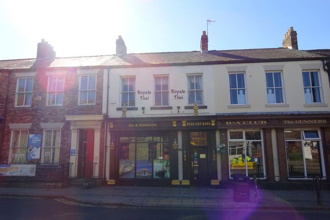 Thumbnail Restaurant/cafe for sale in Mary Street, Sunderland
