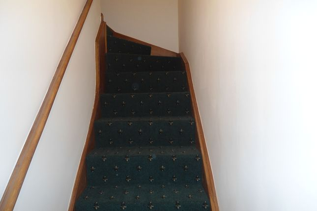 Stairs of Bawtry Rd, Bramley, Rotherham S66