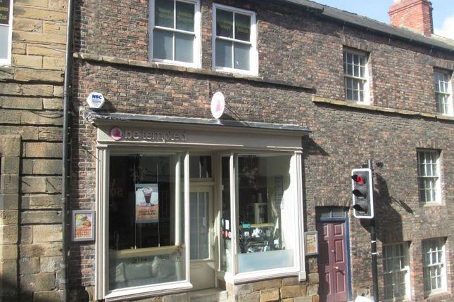Thumbnail Restaurant/cafe for sale in Saddler Street, Durham