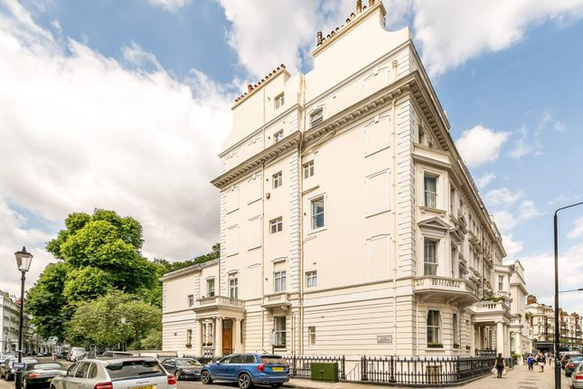 Thumbnail Studio for sale in Cornwall Gardens, South Kensington