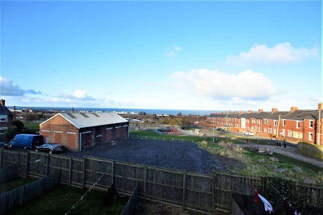 Sea Views of Eloise Close, Seaham, County Durham SR7