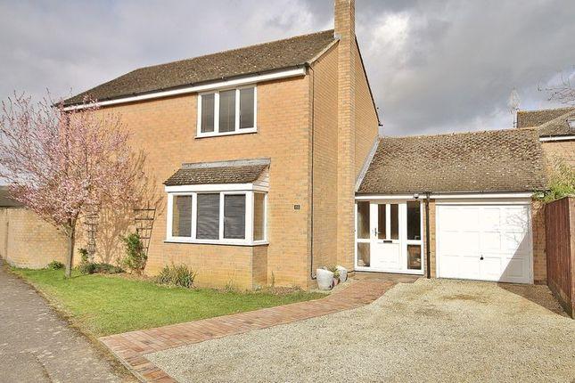 Thumbnail Detached house for sale in Broadmarsh Lane, Freeland, Witney