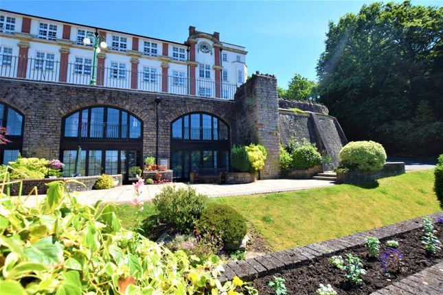 Thumbnail End terrace house for sale in The Vaults, Fedden Village, Portishead