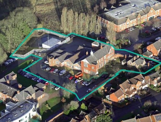 Thumbnail Land for sale in Blue Beck House, Shipton Road, York, North Yorkshire