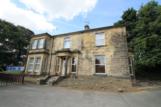 Thumbnail Flat to rent in Providence House, Stanningley, Pudsey