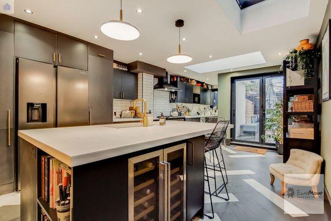 3 bed terraced house for sale in Bond Street, London E15