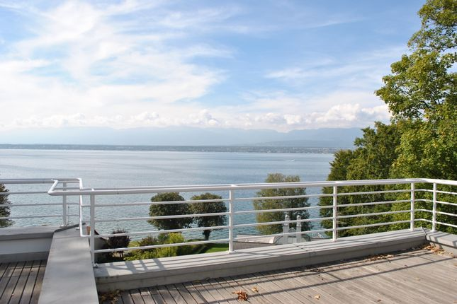 Thumbnail Villa for sale in Hermance, Geneva, Switzerland