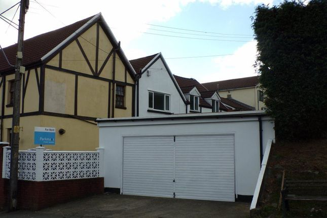 Thumbnail Property to rent in Panteg Cottage, High Street, Newbridge
