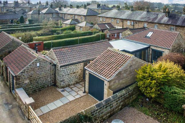 Thumbnail Detached house for sale in Forge Lodge, Orchard Lane, Ripley