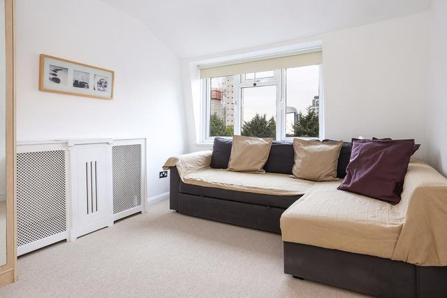 1 bed flat to rent in St Mary's Terrace, London