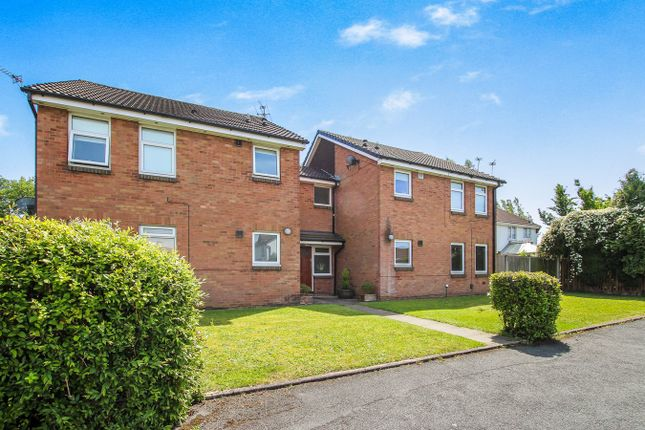 Kinross Close, Fearnhead, Warrington WA2