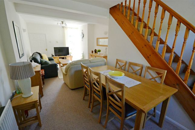 Thumbnail Terraced house for sale in Post Office Row, Ennerdale, Cleator, Cumbria